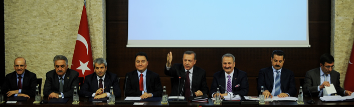 A New Investment Incentive Scheme for Turkey