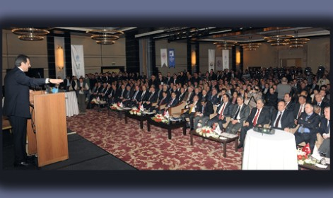 The New Turkish Trade Law Education Meeting in Konya